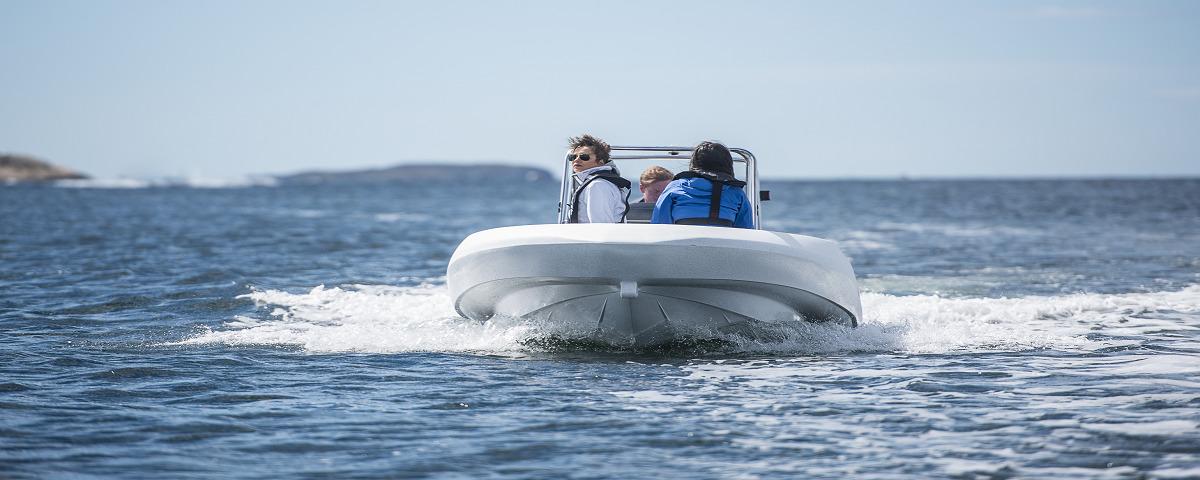 Veneilytaidot parantavat omaa ja muiden turvallisuutta