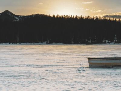 Tarkistusluettelo talvisäilytystä varten
