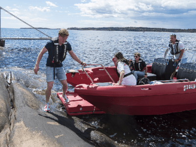 Merisairaus – tätä se on